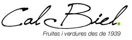 Cal Biel – Fruites i verdures